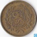 Finland 5 markkaa 1948