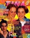 Comic Books - Liefdesboot - 1996 nummer  31