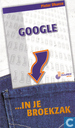 Google in je broekzak