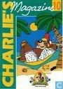 Strips - Charlie's magazine (tijdschrift) - Nummer  10