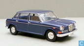 Wolseley Six - Cosmic Blue Metallic