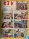 Bandes dessinées - Kleine Zondagsvriend (tijdschrift) - 1956 nummer  6