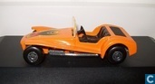 Model cars - Lesney /Matchbox - Lotus Super Seven