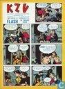 Strips - Kleine Zondagsvriend (tijdschrift) - 1956 nummer  4