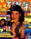 Bandes dessinées - Tina (tijdschrift) - 1994 nummer  22