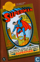 The Debut Issue of Superman