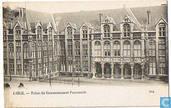 Liège - Palais du Gouvernement Provincial