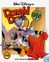 Donald Duck als Spanjool