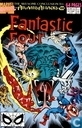 Fantastic Four Annual 22
