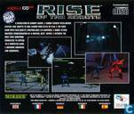 Video games - Commodore Amiga CD32 - Rise of the Robots