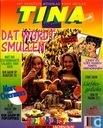 Strips - Hartsvriendinnen - 1993 nummer  34