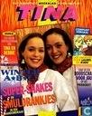 Bandes dessinées - Spoken bestaan! - 1994 nummer  4