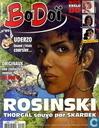 Bandes dessinées - BoDoï (tijdschrift) (Frans) - Bo Doï 89