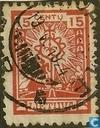 Litauische Kreuz