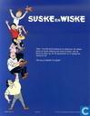 Comics - Suske und Wiske - It woelige waad