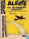 Alerte au plombier volant