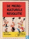 Bandes dessinées - Baron - De micro-kulturele revolutie