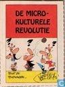 Strips - Baron - De micro-kulturele revolutie