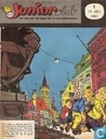 Comics - Esso Junior Club (Illustrierte) - Nummer  1