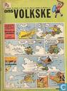 Strips - Ons Volkske (tijdschrift) - 1972 nummer  30