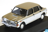 Wolseley Six - Chrome