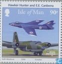 RAF 90 années