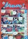 Strips - Bravo (tijdschrift) - Nummer  8