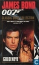 DVD / Video / Blu-ray - VHS video tape - GoldenEye