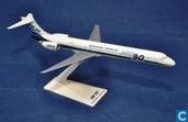 McDonnell Douglas - MD-90 (01)