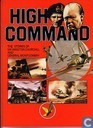 High Command - The stories of Sir Winston Churchill and General Montgomery