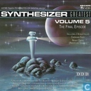 Synthesizer Greatest Volume 5