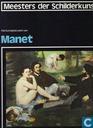 Het komplete werk van Manet