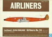 Airliners No.24 (Willair Int. Starliner)