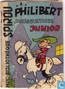 Philibert mousquetaire junior