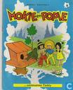 Bandes dessinées - Moky et Poupy - Mokie en Popie ontmoeten Teddy