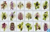 Orchidées 2003 (POR 757)