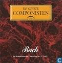 De Brandenburgse Concerten Nr.2, 3 en 5