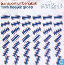 Transport uit Bangkok