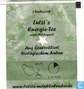 9. Lutzi's Energie-Tee nach Hildegard ( staat op achterkant )