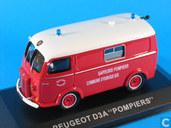 """Peugeot D3A """"Pompiers"""""""