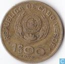 """Kaapverdië 1 escudo 1977 """"F.A.O."""""""