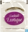 Cocktail Exotique