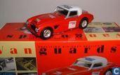 Austin-Healey E 3000 MkI