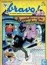 Strips - Bravo (tijdschrift) - Nummer  16