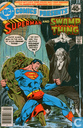 Superman and Swamp Thing