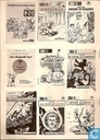 Bandes dessinées - Aviorix de galliër - Ciso Stripgids 1
