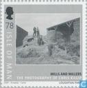 Molens en molenaars