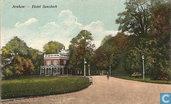 Arnhem, Hotel Sonsbeek