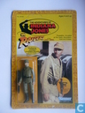 Indiana Jones figure à Germantown uniforme