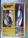 "Indiana Jones 12"" action figure"